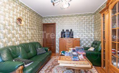 3-комнатная, 95.54 м²– 8