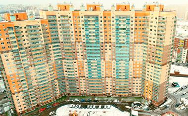 1-комнатная, 35.02 м²– 12