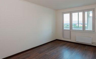 1-комнатная, 40.1 м²– 9