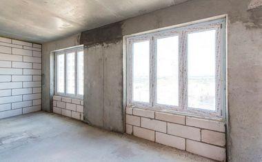 2Е-комнатная, 44.8 м²– 4