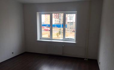 1-комнатная, 27.46 м²– 1