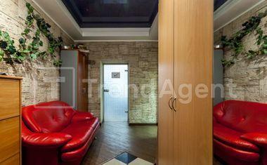 3-комнатная, 102.7 м²– 2