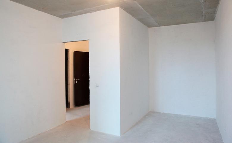 Студия, 25.32 м², 16 этаж – 2