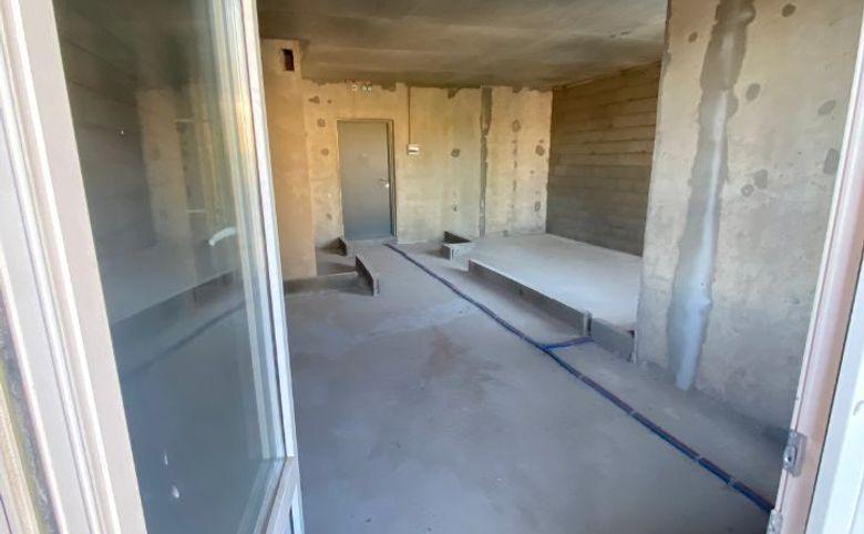 2Е-комнатная квартира, 40.44 м², 2 этаж – 3