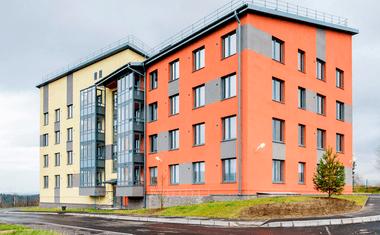 4Е-комнатная, 83 м²– 6