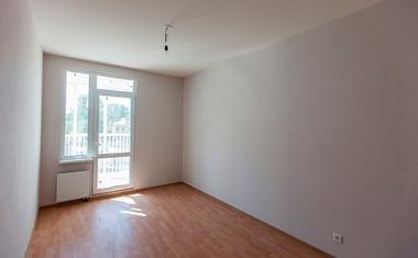 2-комнатная, 56.62 м²– 1