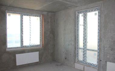 2-комнатная, 63.1 м²– 1