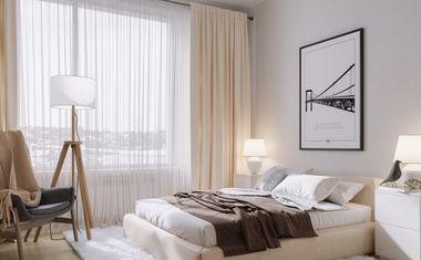 3-комнатная, 78.1 м²– 32