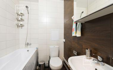 1-комнатная, 46.36 м²– 9