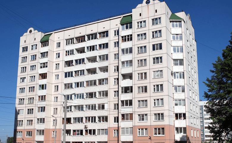 поселок Новогорелово, Красносельское шоссе