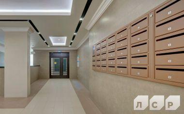 6-комнатная, 224 м²– 6