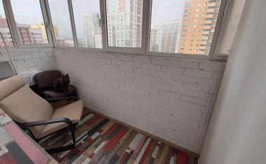 1-комнатная, 35.82 м²– 6