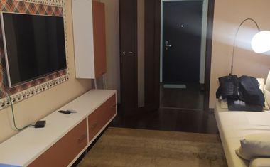 2-комнатная, 66.8 м²– 5