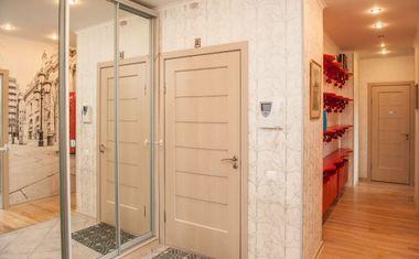 3-комнатная, 79.09 м²– 4