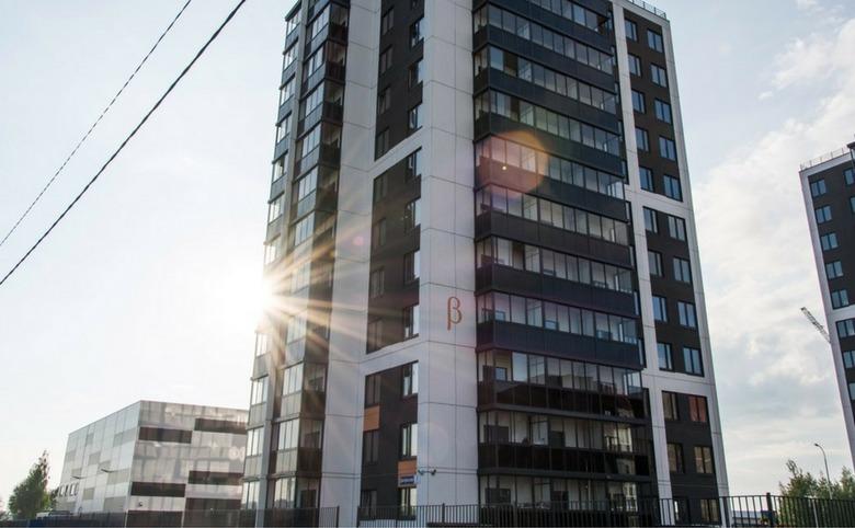 ЖК «Новоселье: городские кварталы», Ломоносовский р-н в СПб   2