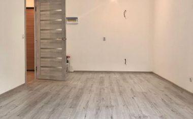 2Е-комнатная, 41 м²– 1