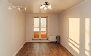 2Е-комнатная, 43.7 м²– 1