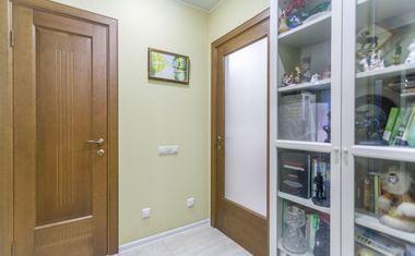2-комнатная, 61.98 м²– 2