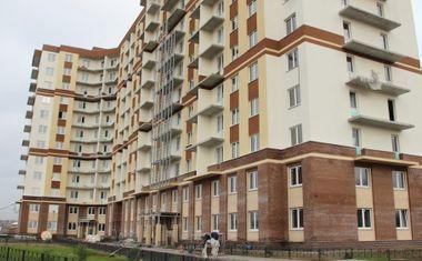 1-комнатная, 34.93 м²– 14