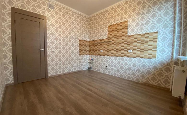 1-комнатная квартира, 34.93 м², 7 этаж – 4