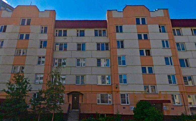поселок Парголово, ул Первого Мая, 107