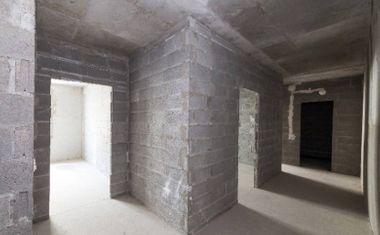 1-комнатная, 46.34 м²– 3