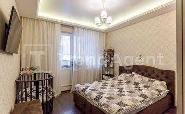 2-комнатная, 74.4 м²– 6