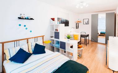 1-комнатная, 35.35 м²– 3