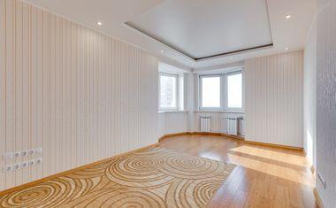 3-комнатная, 103.7 м²– 1