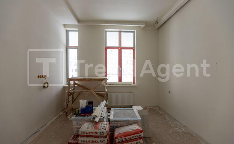3Е-комнатная квартира, 181.7 м², 3 этаж – 3