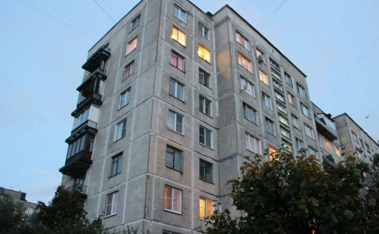 ул Димитрова, 20