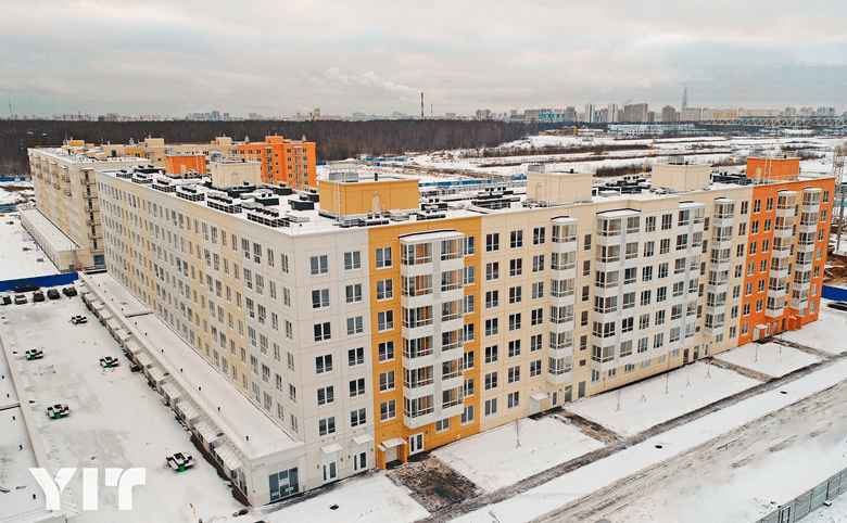 Новоорловский