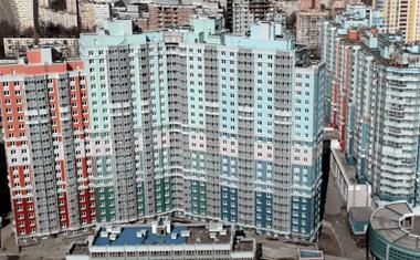 1-комнатная, 38.89 м²– 4