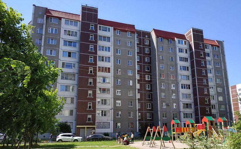 г Всеволожск, ул Василеозерская, 1 – 1