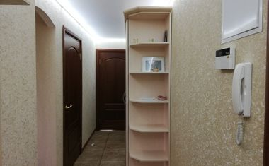 2-комнатная, 50.7 м²– 9