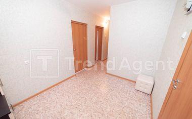 1-комнатная, 42.3 м²– 8