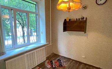 2-комнатная, 39.6 м²– 7
