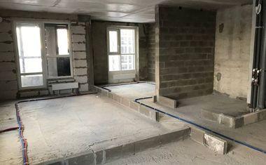 2-комнатная, 52.2 м²– 1