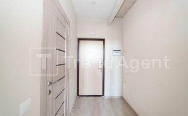 Студия, 20.44 м²– 4