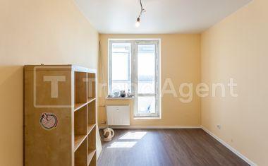 1-комнатная, 32.21 м²– 1