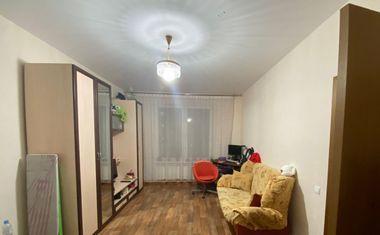2-комнатная, 50.5 м²– 5