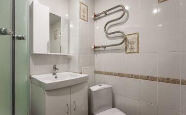 1-комнатная, 36.94 м²– 9
