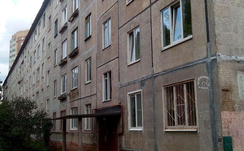 ул Бабушкина, 78 – 1