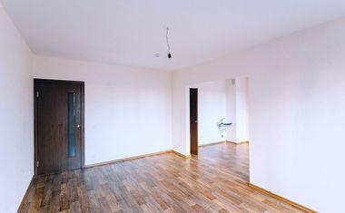 1-комнатная, 35 м²– 3