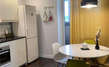 2-комнатная, 52.39 м²– 5