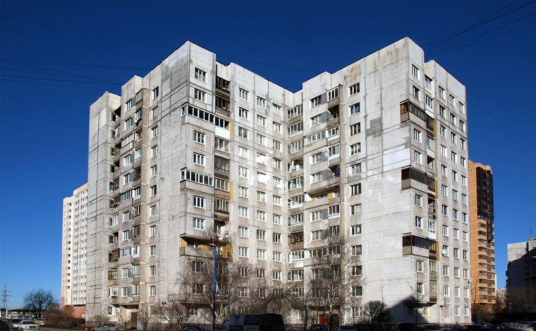 Пулковское шоссе, 13 – 1