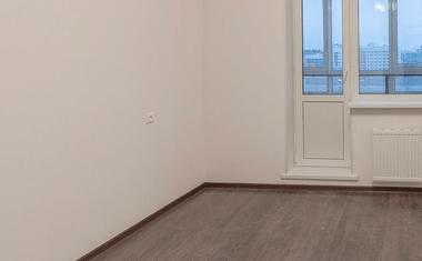 Студия, 24.37 м²– 4