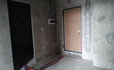 2Е-комнатная, 75.8 м²– 10