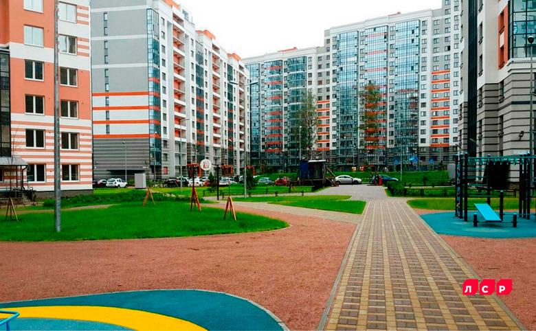 ЖК «Калина-Парк 2»– 4