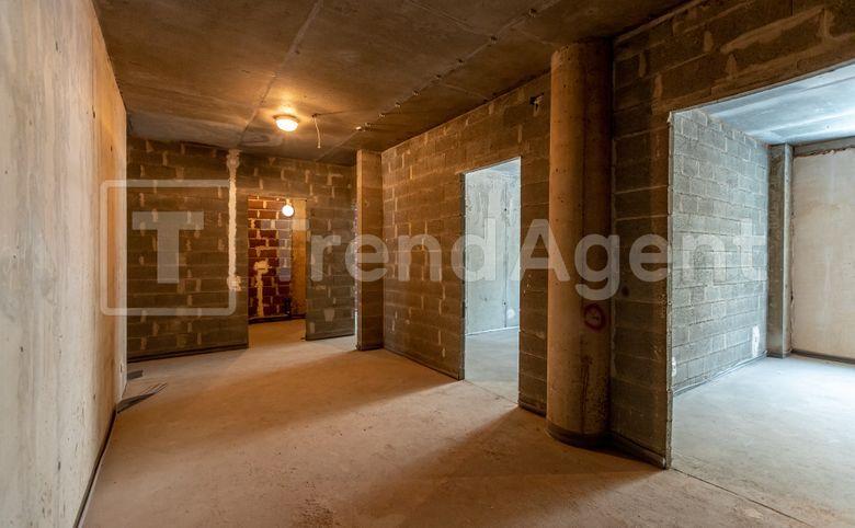 4Е-комнатная квартира, 108.3 м², 5 этаж – 4